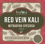 Red Vein Kali